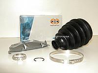 Пыльник поворотного кулака (наружный) на Рено Доккер 1.2i+1.6i+1.6 16V+1.5dCi 2012-> LOBRO (Германия) 306041