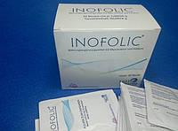 """Инофолик * в порошке """" № 30 *INOFOLIC * ( 1 пакетик= 3 капсулы ) выгоднее в 3 раза по сравнению с капсулами !, фото 1"""