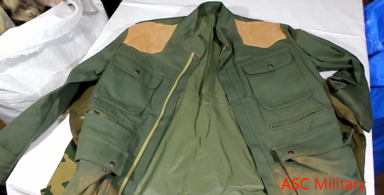секонд хенд военной одежды киев