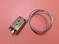 Термостат капиллярный К59 ( L1102 ) / 6A / 250V / L=1,2м  для двухкамерных холодильников     Китай