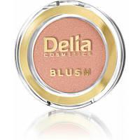 """Румяна """"Delia"""" Soft Blush №01 (4g)"""