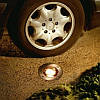 Светодиодный тротуарный линзованный светильник LM989 9W 6500K IP65 220V Код.58904, фото 2