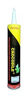 Клей-герметик для установки автостекол.