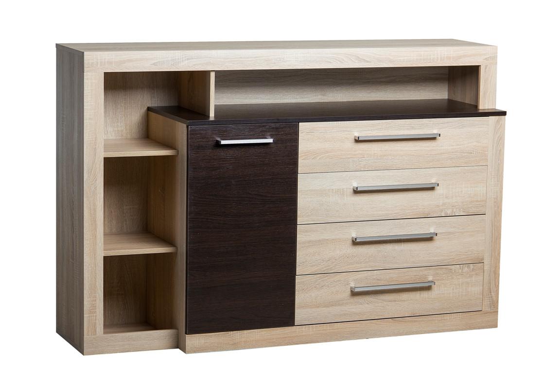 Комод: преимущества мебели
