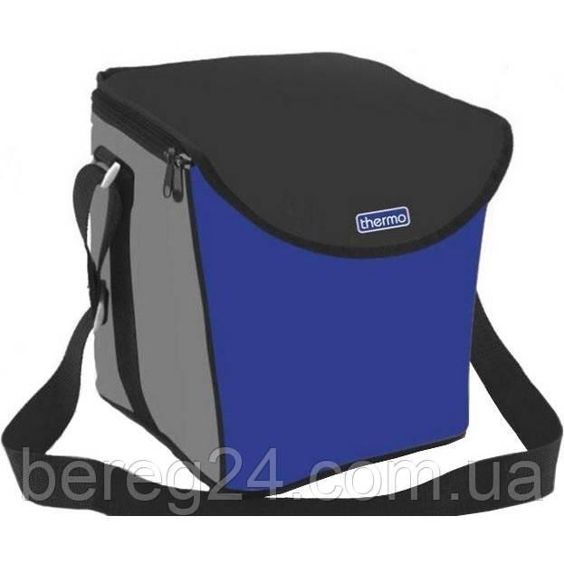 Термосумка Thermo Icebag 35 35 л Сумка-холодильник пивная Кемпинг (iзотермiчна сумка)