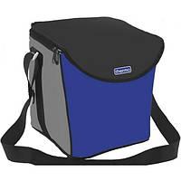 Термосумка Thermo Icebag 35 35 л Сумка-холодильник пивная Кемпинг (iзотермiчна сумка), фото 1