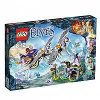 Lego Elves Летающие сани Эйры 41077