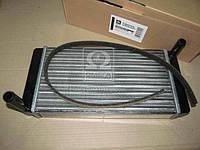 Радиатор отопителя МАЗ 64221,4370                                                               64221-8101060