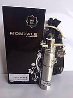 Мини парфюм унисекс Montale Wild Pears (Монталь Вайлд Пирс) 20 мл
