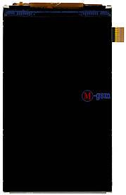 Дисплей Huawei Ascend Y320 черный