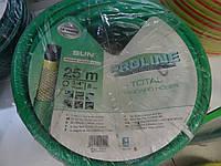 Шланг армированный трехслойный PROLINE 3/4 25 м