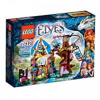 Lego Elves Школа драконов 41173