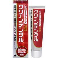 Daiichi Sankyo Зубная паста для профилактики болезней десен и кариеса, 100 гр