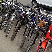 Велосипеды б\у из Европы Опт и розница