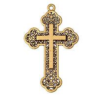 Золотые крестики, иконки, ладанки