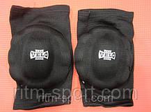 Наколенники волейбольные с подушкой, фото 3