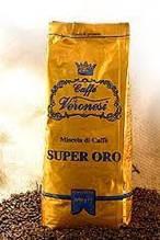 Кофе в зернах Veronesi Super Oro 1кг