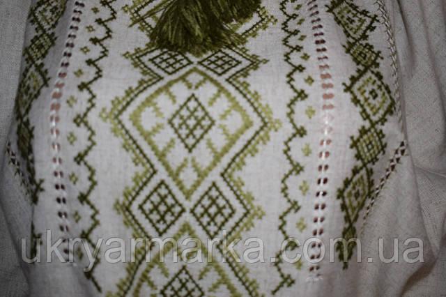 Ідеальна вишиванка влітку. Статті компанії «Українська вишиванка з ... 8ffc438576a78