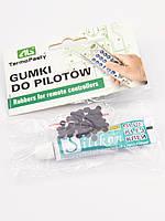 Набор для ремонта пультов Gumki do pilotów, Польша