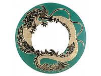 """Зеркало мозаичное """"Дракон"""" (d-40 cм) ( 30226)"""