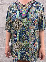 Блуза женская батал Shishangbala Товар недели!!!