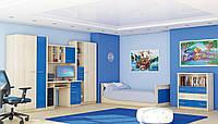Корпусная мебель Денди, для детской комнаты. Мебель-Сервис