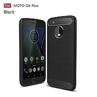 Чехол бампер Keysion для Motorola Moto G5 Plus