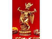 Статуэтка бронзовая Гаруда арт K89070078