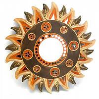 "Зеркало мозаичное ""Солнце"" (d-40 cм) ( 29412)"