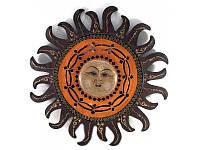 "Зеркало мозаичное ""Солнце"" (d-40 cм) ( 29391A)"