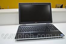 Ноутбук DELL Latitude E6530