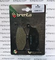 Итальянские тормозные органические колодки BRENTA FT 3131 на   SUZUKI