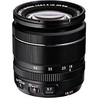 Fujifilm XF 18-55mm f/2.8-4 OIS R ( В Наличии на Складе, гарантия 24 мес)