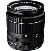Объектив Fujifilm XF 18-55mm f/2.8-4 OIS R ( В Наличии на Складе, гарантия 12 мес)