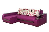"""Угловой диван """"Граф"""" ткань 11, фото 1"""