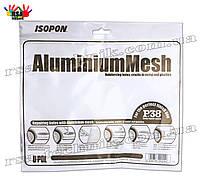 Алюминиевая сетка P38 U-POL, upol, Aluminium mesh 25см х 20см