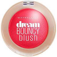 Румяна для лица MAYBELLINE Dream Bouncy Blush  70 -  Hot Tamale