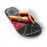 Мужские тапочки вьетнамки Super Gear - №2295, Цвет разноцветный, Размер 41