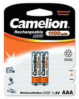 Аккумулятор Camelion R03 1100 mAh Ni-MH