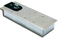 DORMA BTS75V, корпус, фиксация 90 или 105, без шпинделя, EN1-4