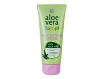Детский защитный крем LR Aloe Vera, продукция компании Aloe Vera от представителя  код AL015