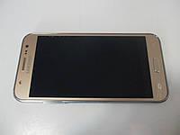 Мобильный телефон Samsung J500 №2955