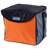 Термосумка Thermo IB-20 Icebag 20 л Сумка-холодильник пивна Кемпінг (ізотермічна сумка)