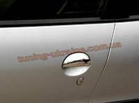 Накладки на ручки Omsa на Peugeot 107 2005-2009
