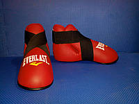 Футы EVERLAST NEW кикбоксинг