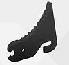 Нож ротора 3160-0982210400