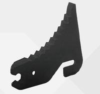 Нож ротора 3160-0982210400, фото 1