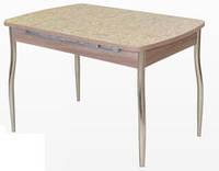 Кухонный стол-17 раздвижной