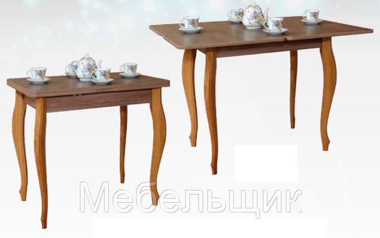Кухонный стол-19 раскладной