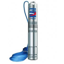 Cкважинный 4-дюймовый насос 4SR2m/7-P